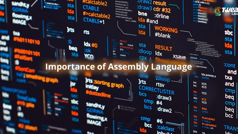 Assembly Basit Talimatlar - Assembly ve Tersine Muhendislik x86