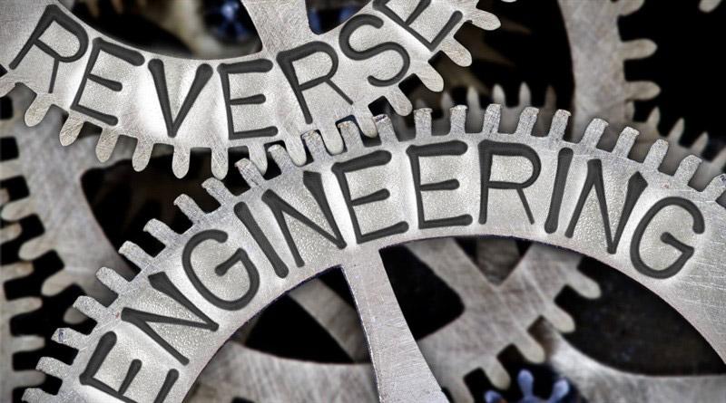 Tersine Mühendislik Nedir - Reverse Engineers