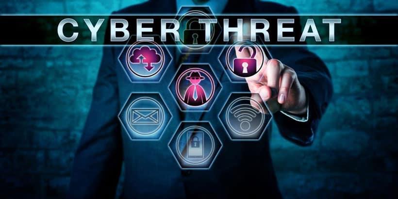 Siber suçlar - Siber tehditler