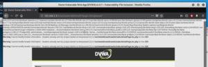 Web Hacking- Web Uygulama Guvenligi