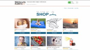 insecure direct object reference nedir