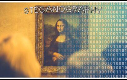 steganografi